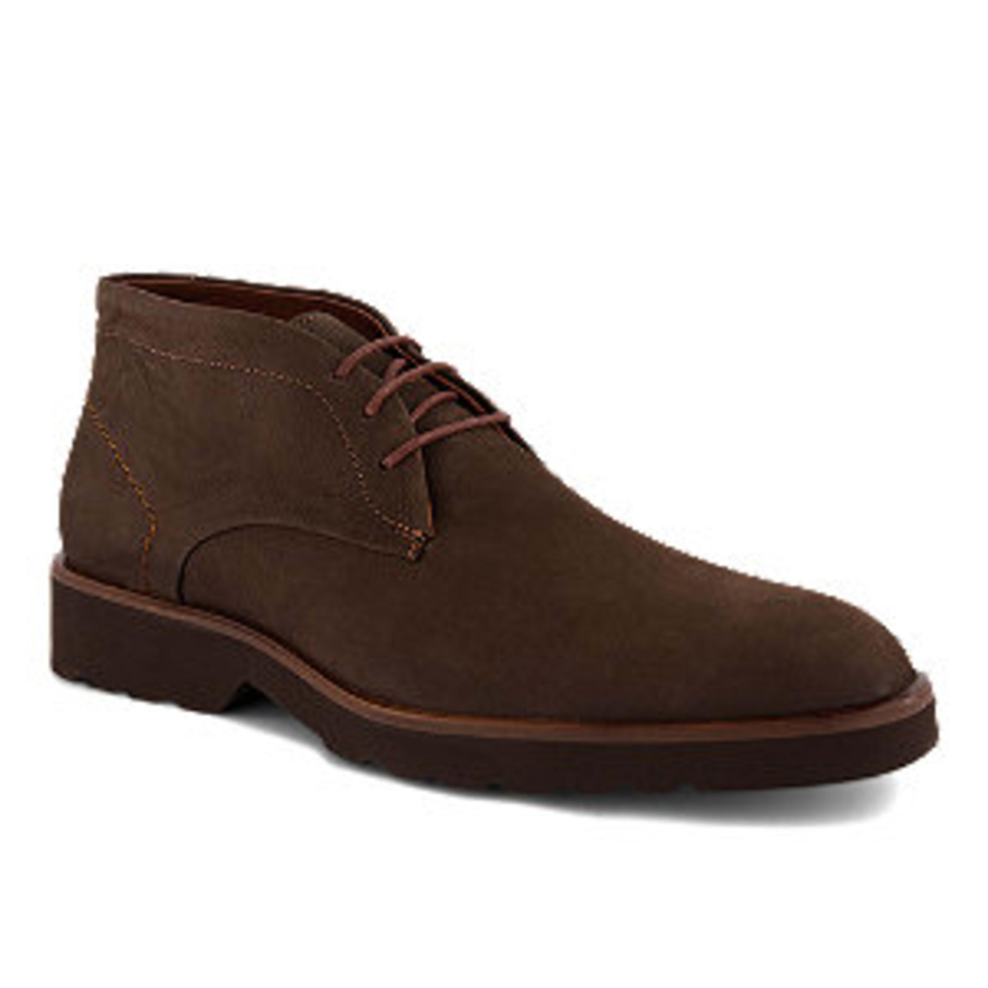 Varese Beto Herren Schnürschuh Braun | Varese Schuhe mit