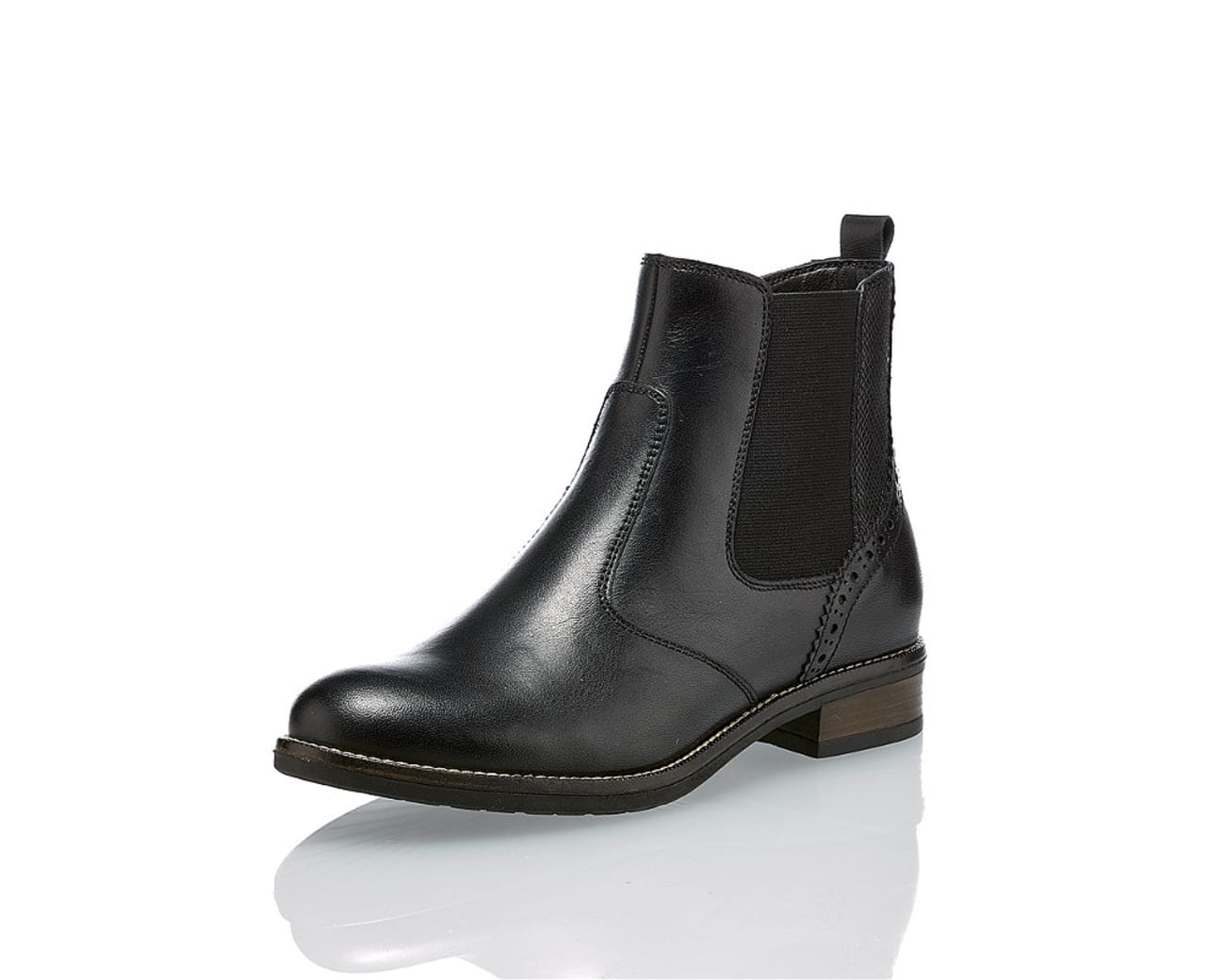 e5085f84f996bc Varese Cairo Damen Chelsea Boot Schwarz. 119.90 CHF. Filiale suchenOnline  kaufen
