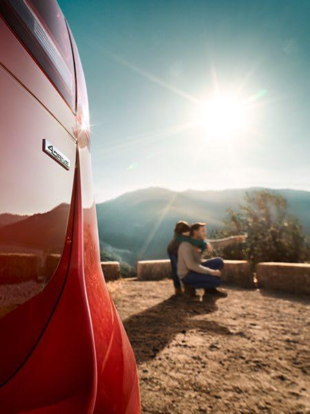 SEAT Alhambra 4Drive