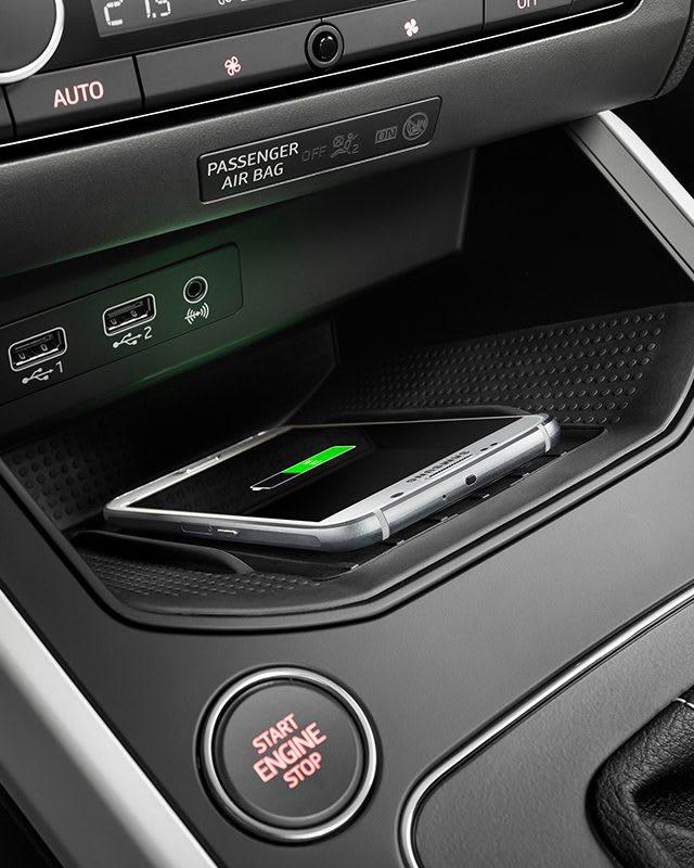 New SEAT ARONA advance technology