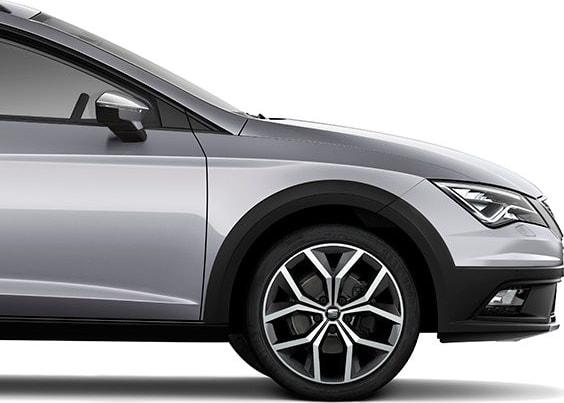New SEAT Leon X-PERIENCE efficiency