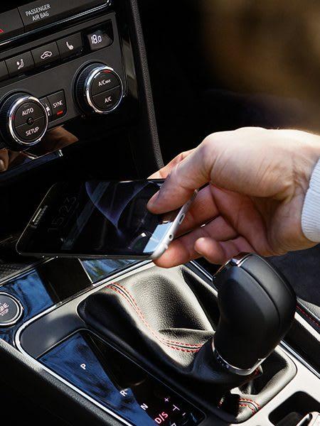 SEAT Leon 5 Doors Technology