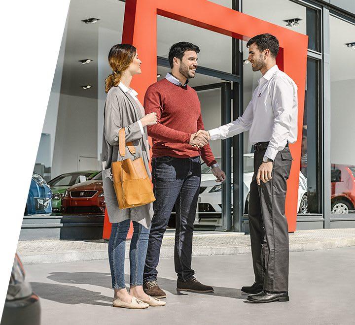 New SEAT Ibiza Services