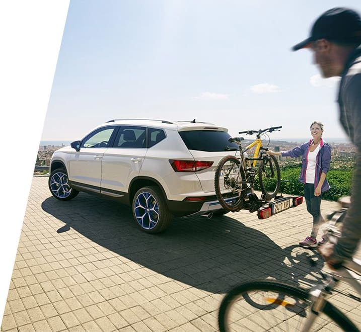 SEAT Ateca complete accesories