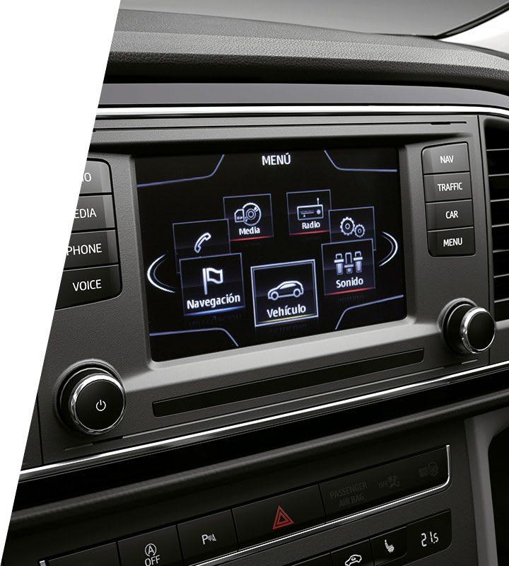 SEAT Bluetooth™ Kompatibilität
