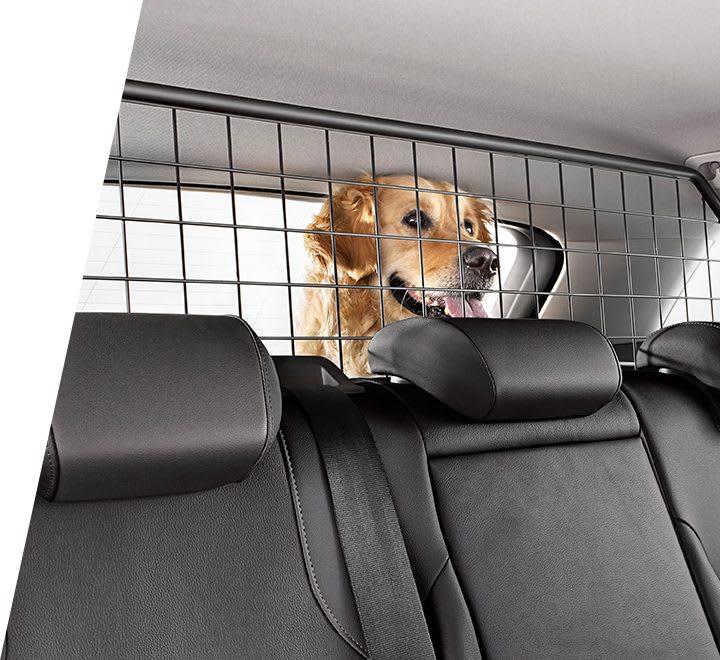 New SEAT Leon ST storage solutions