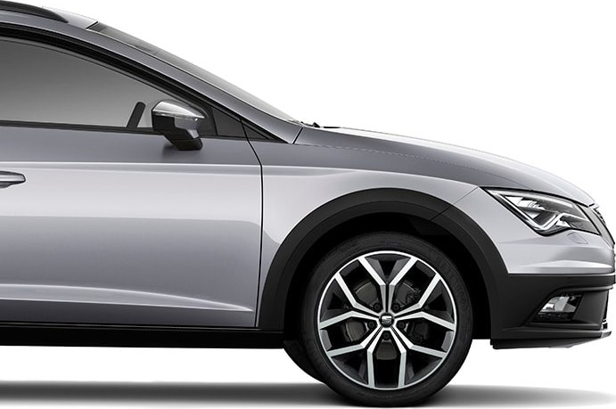 New SEAT Leon X-PERIENCE efficience