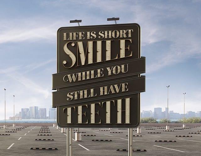 SEAT Tarraco large SUV sign smile