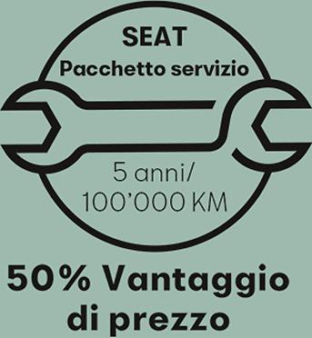 SEAT Pacchetto servizio