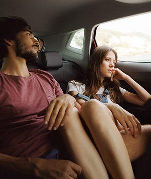 New SEAT Ibiza FR Interior