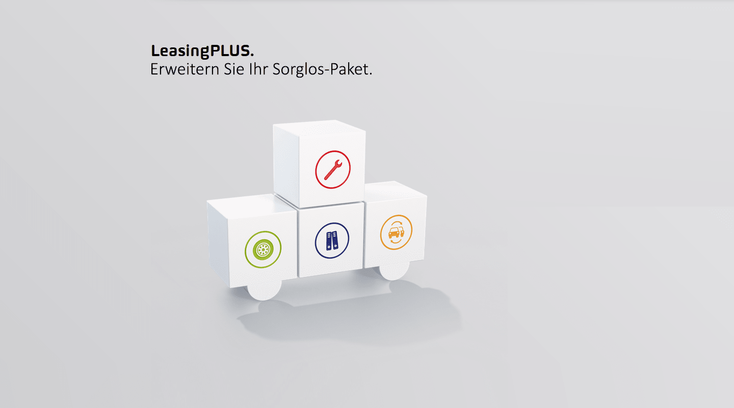 LEASINGPLUS