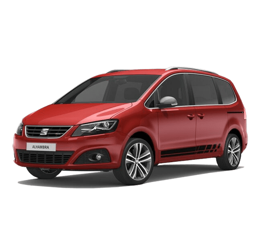 SEAT Mii Connect