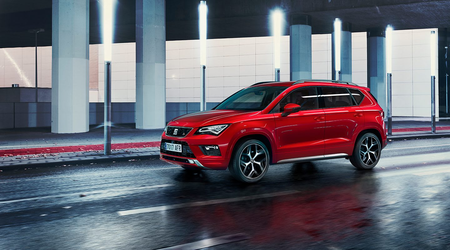 SEAT Ateca gallery 6