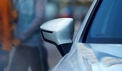 SEAT Ateca wheel detail