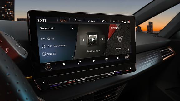 Touch screen da 12″