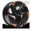 "New CUPRA Born available with 20"" blizzard aero wheel"