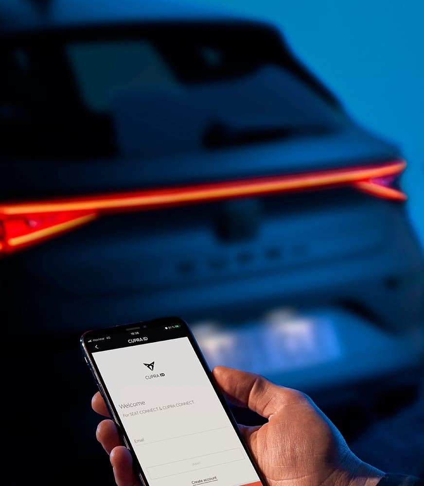 Registration%20and%20Creating%20CUPRA%20ID%20on%20a%20smartphone