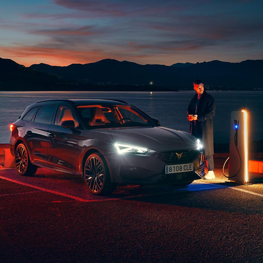 Der Bund lässt seine hundert Rastplätze an Schweizer Autobahnen mit Schnellladestationen ausrüsten – unter anderem von Primeo Energie.