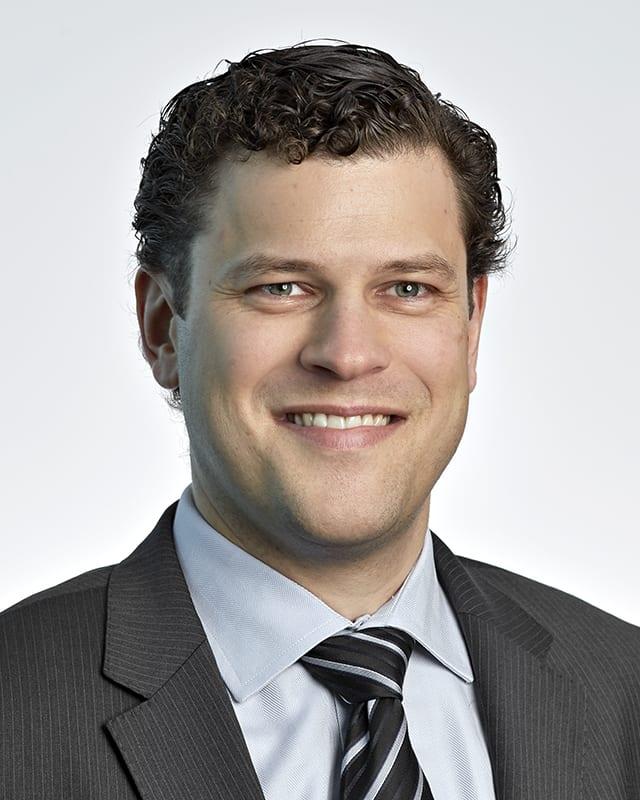 Marcel Schaad
