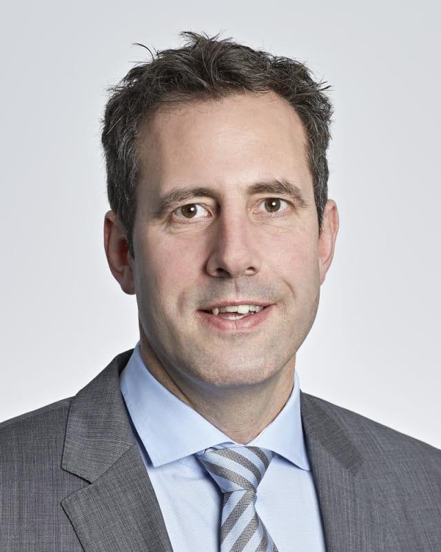 Severin Boser