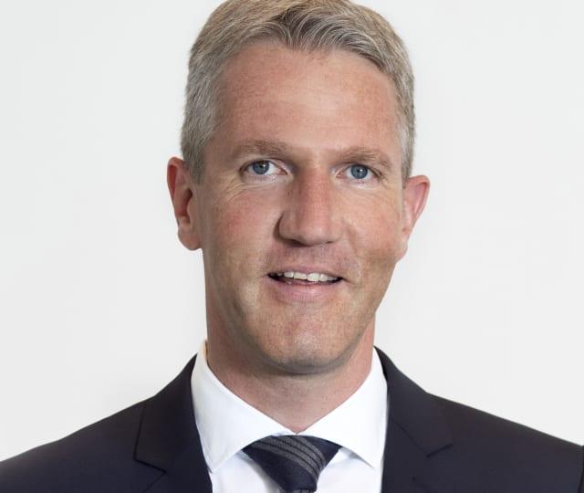 Markus Waeber