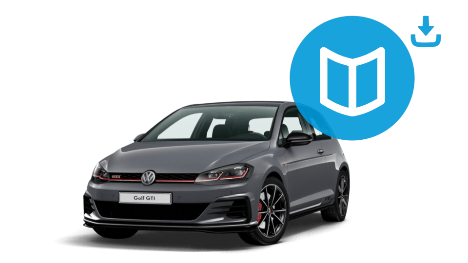 golf gti tcr volkswagen. Black Bedroom Furniture Sets. Home Design Ideas