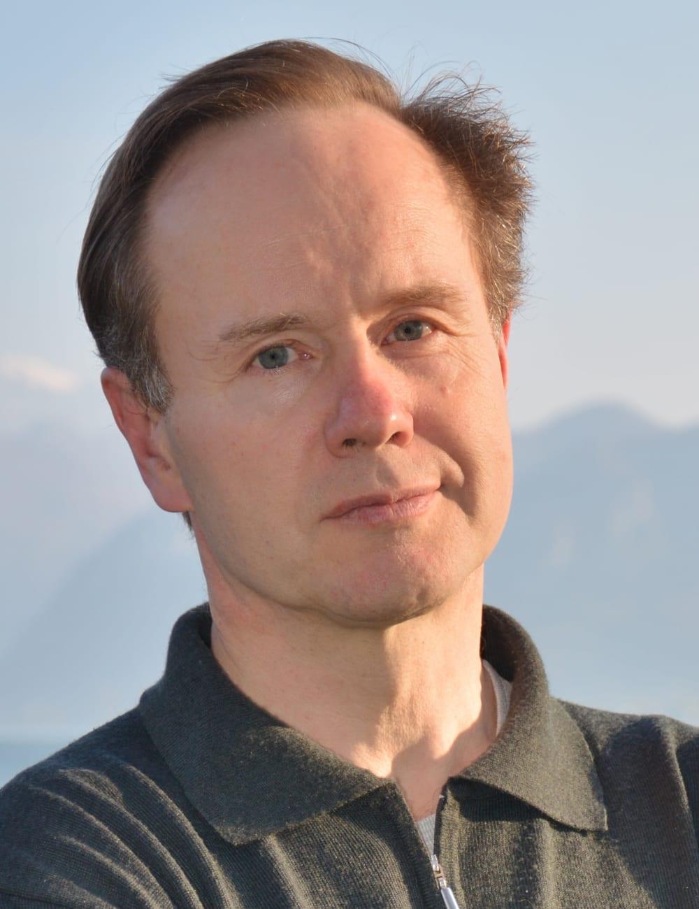 Porträt Wimmer Erich