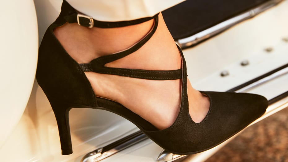 Shoe Classics, Vol. 1: High Heels   Varese Schuhe mit