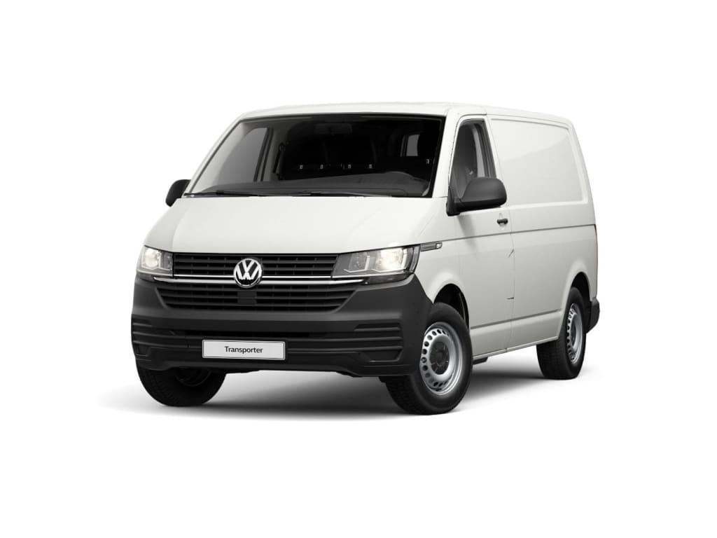 VW T6.1 Transporter