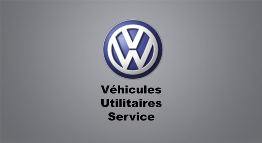 vehicules utilitaires service