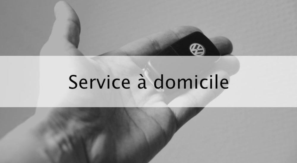 service-a-domicile