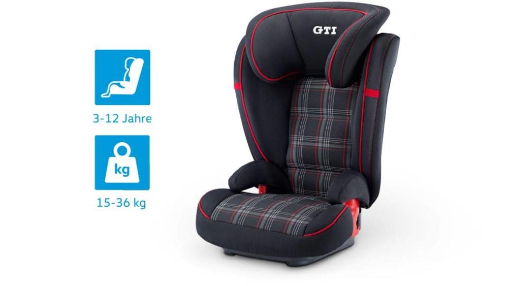Kindersitz GTI