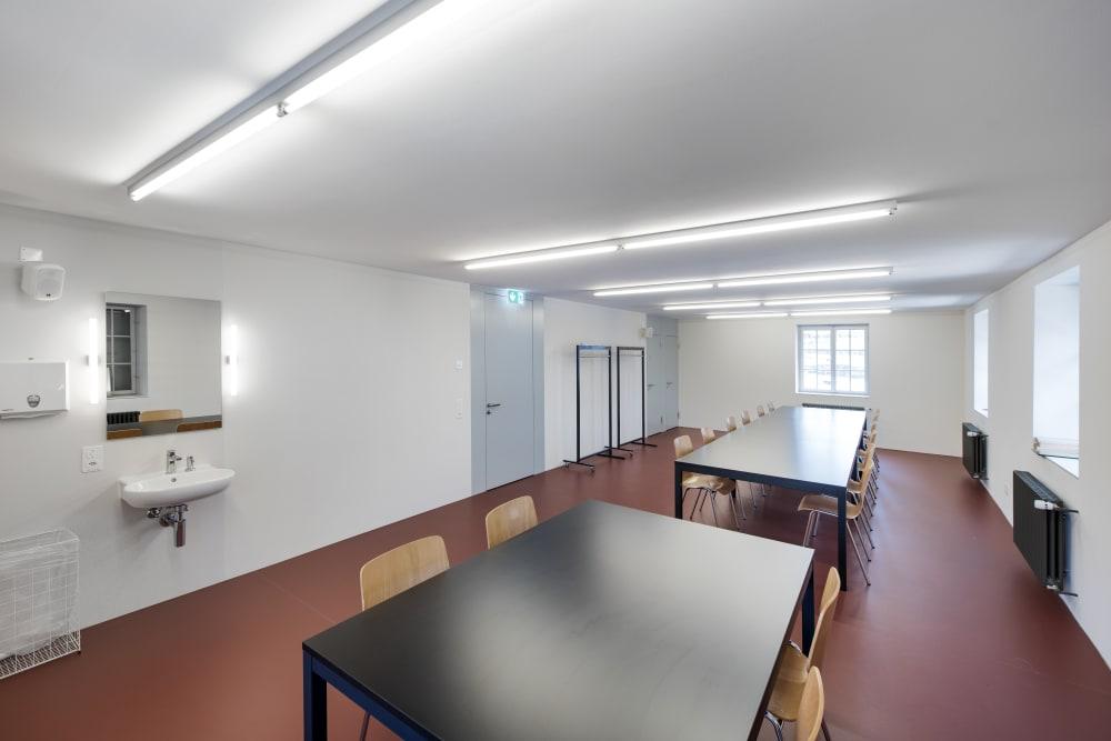 Seminarraum mittel