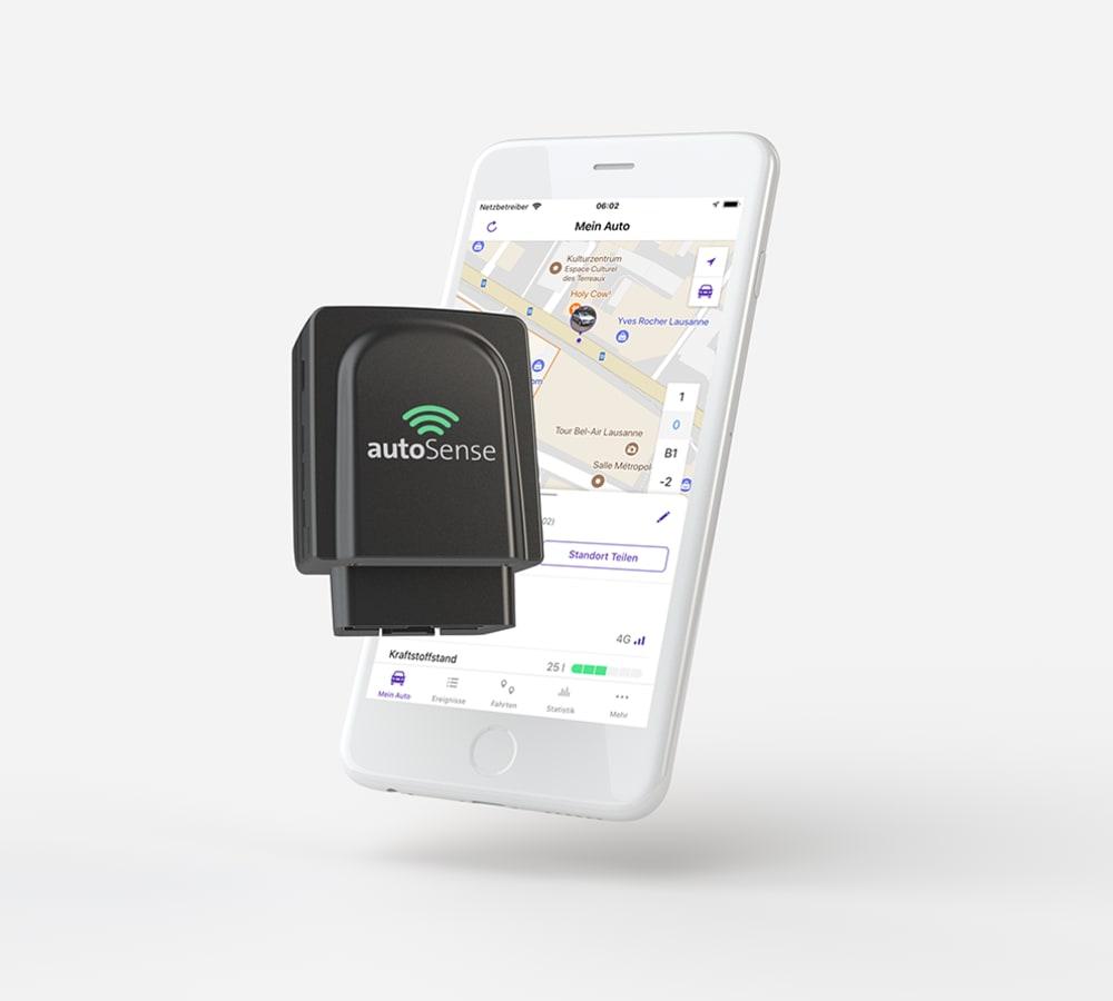 1 Adapter und App