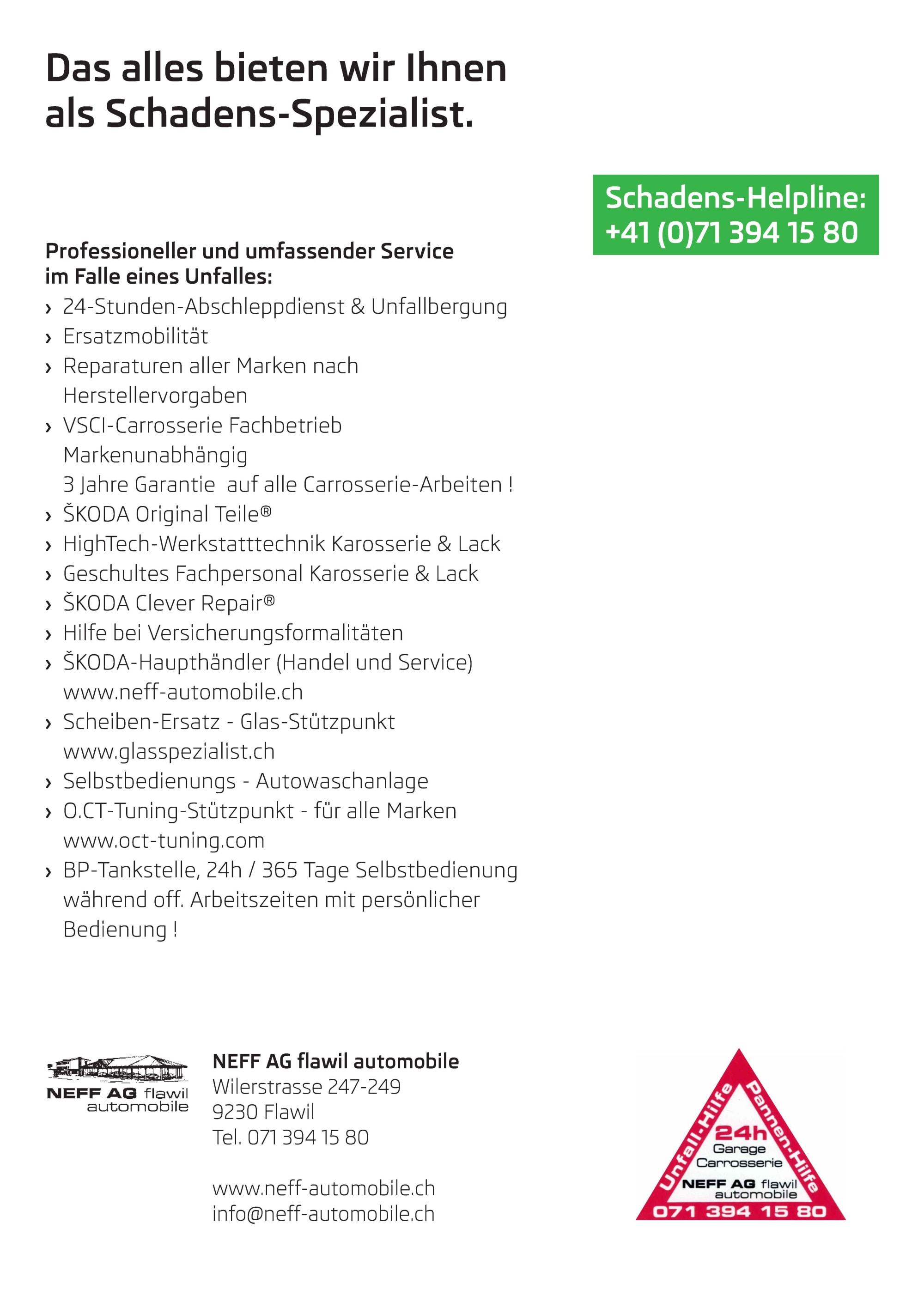 Pannen- und Unfallmanagement NEFF AG Webseite_Seite_5