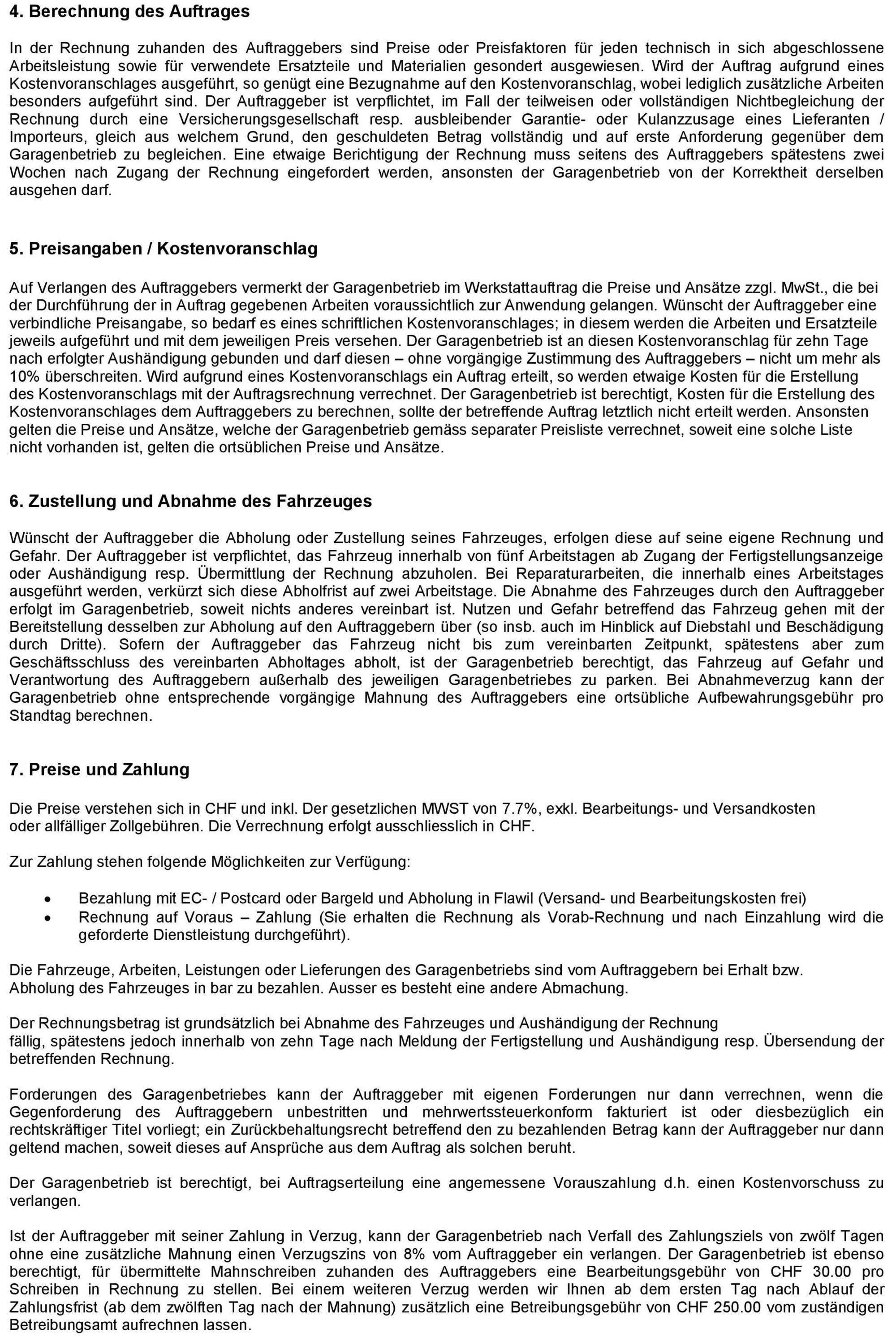 Allgemeine Geschäftbedingungen NEFF AG vom 17.08.2018-page-002