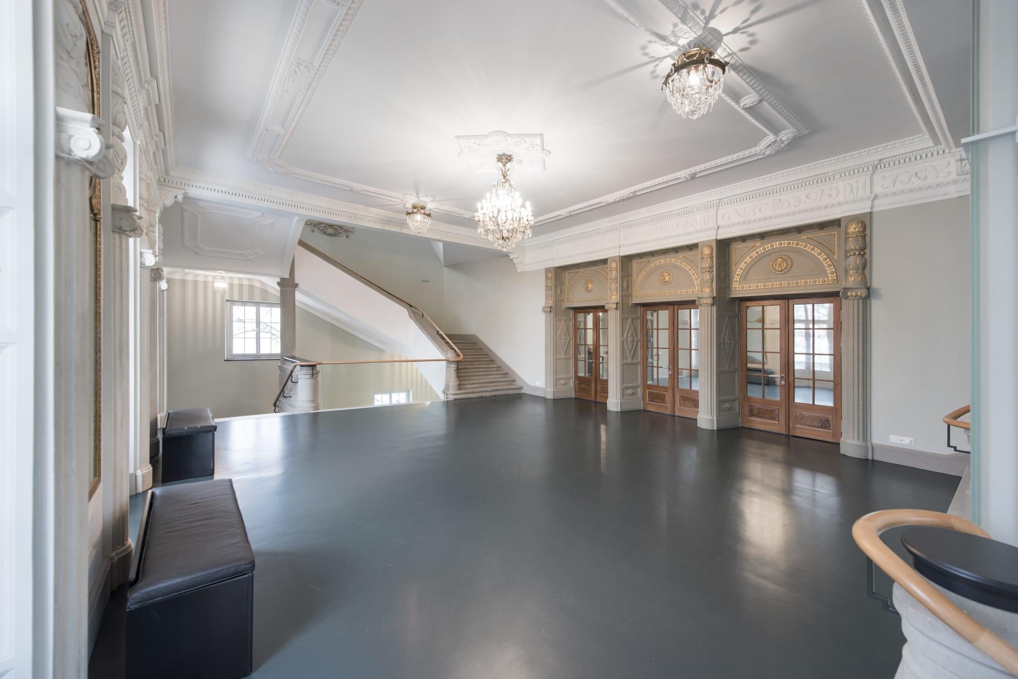 Foyer Parterre