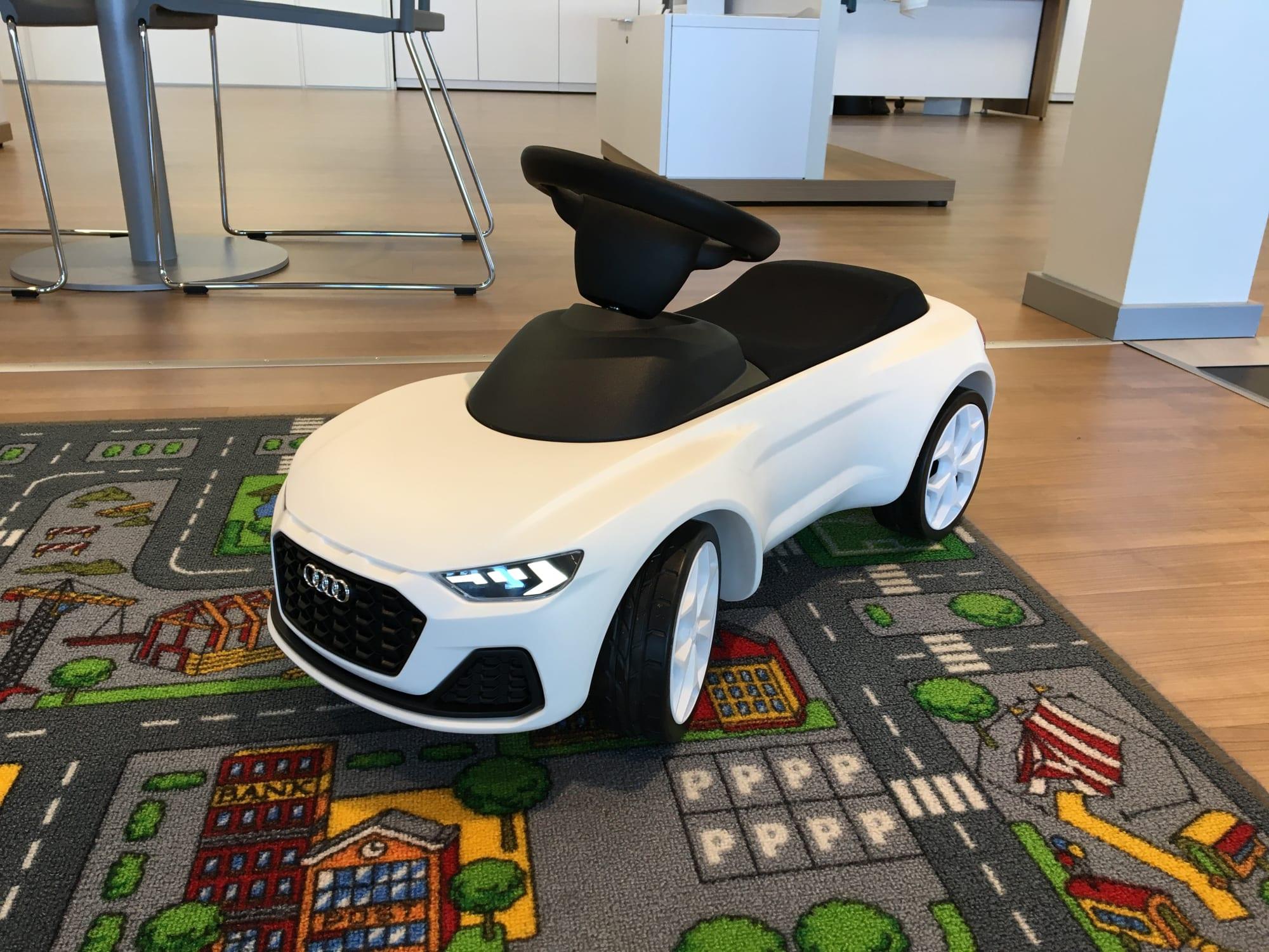 Audi Kinder