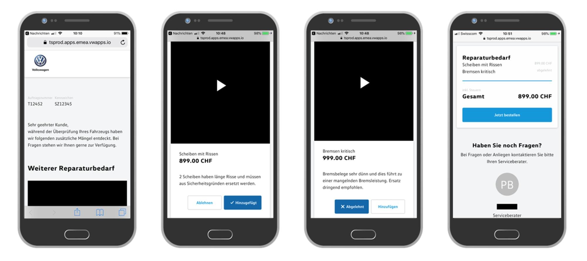 Printscreen-Kundenansicht-Service-Cam