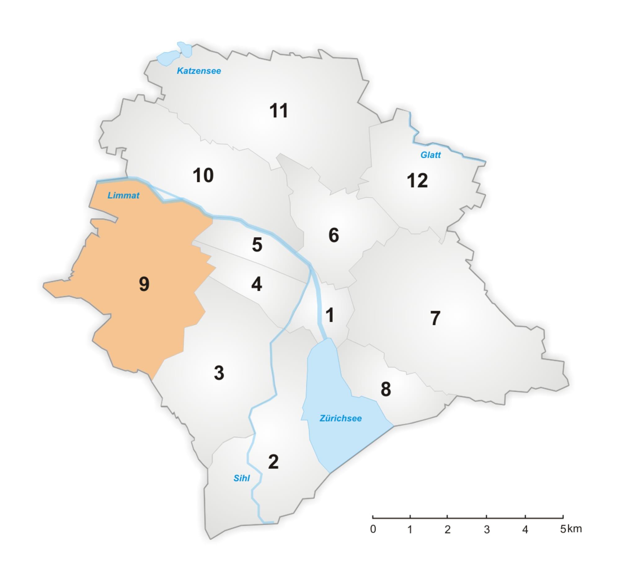 Karte_Zürcher_Stadtkreis_9