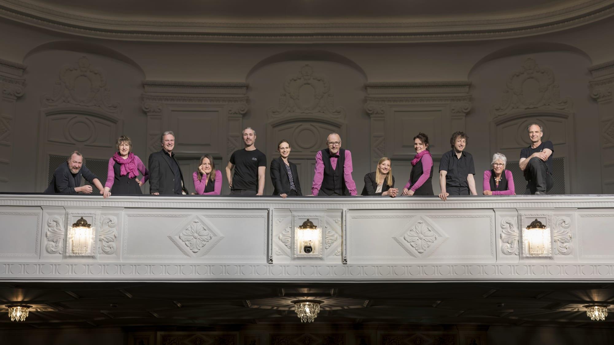 Gruppenfoto Stadttheater Langenthal 2021_03_kl