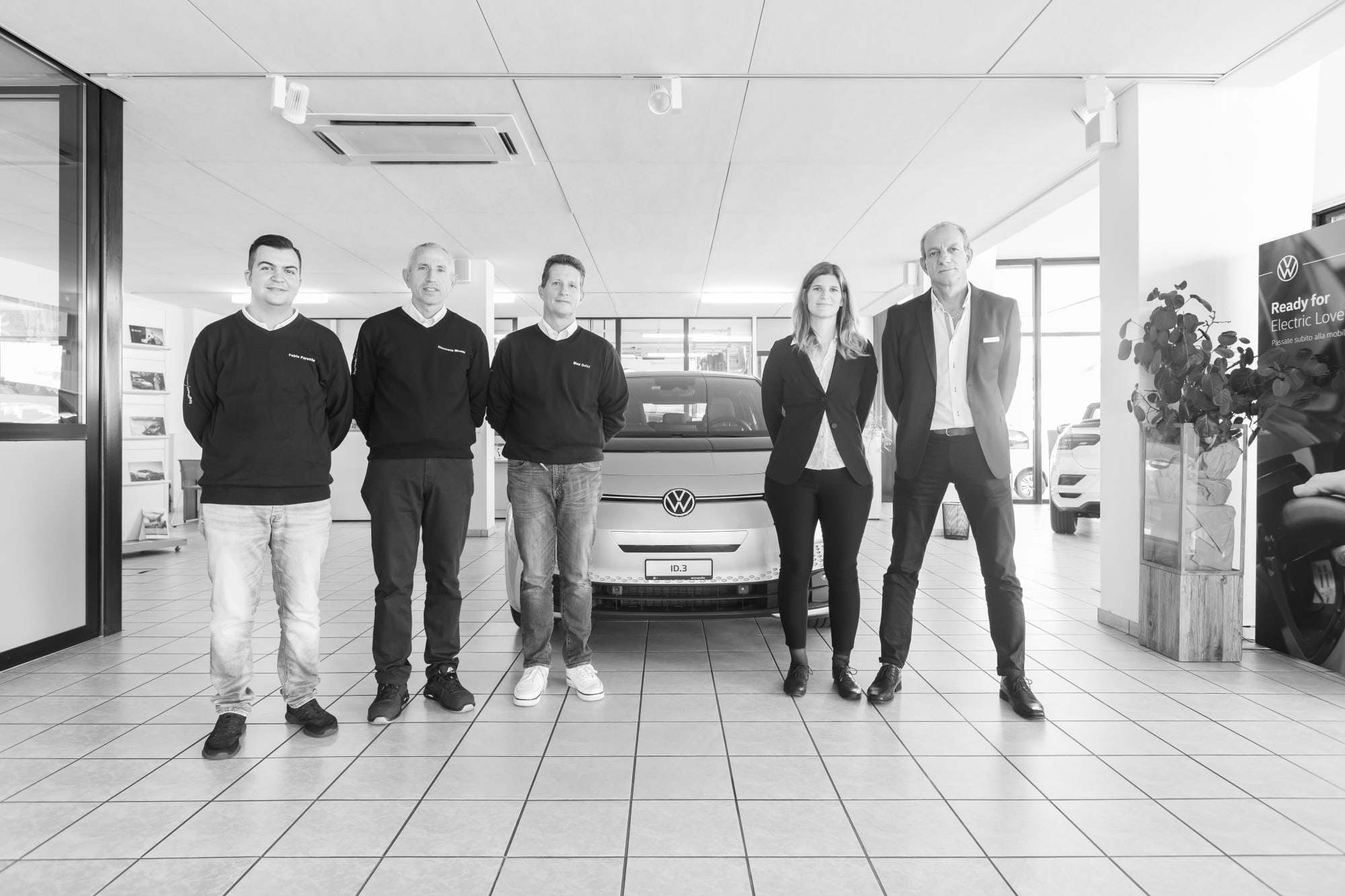 VW Ascona vendita team-0942