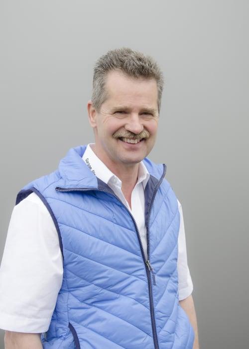 Rolf Bolliger