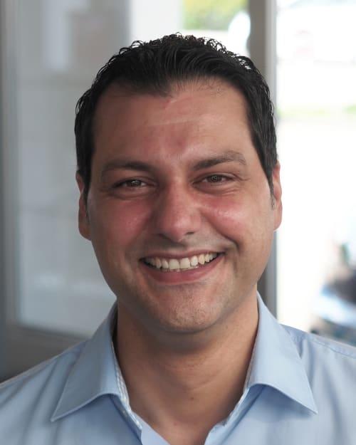Domenico Aiello