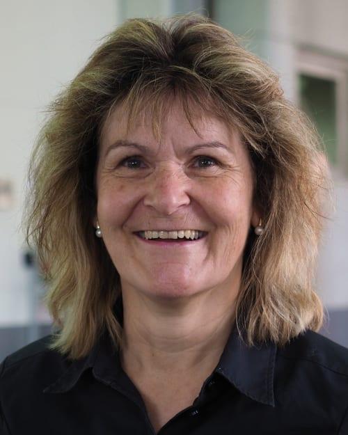 Irene Stutz