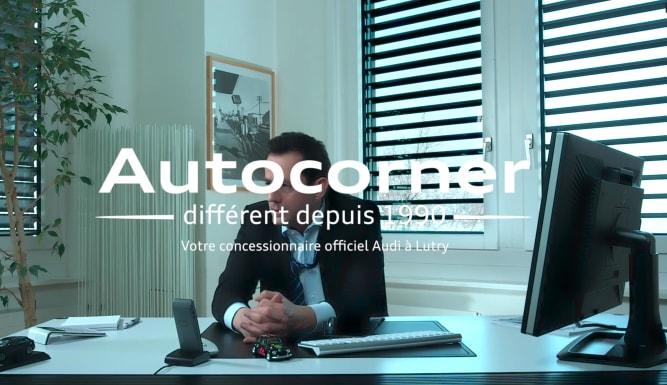 image spot Audi spy