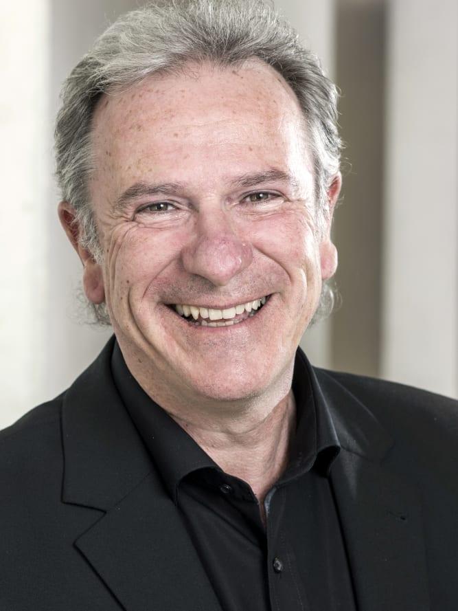 Ernst Jäggli