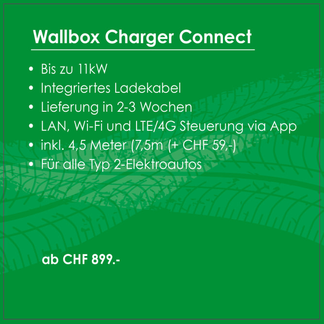 ChargerConnect