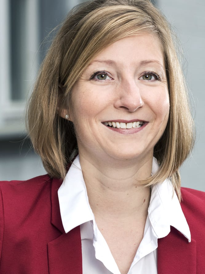 Yvonne Wüthrich
