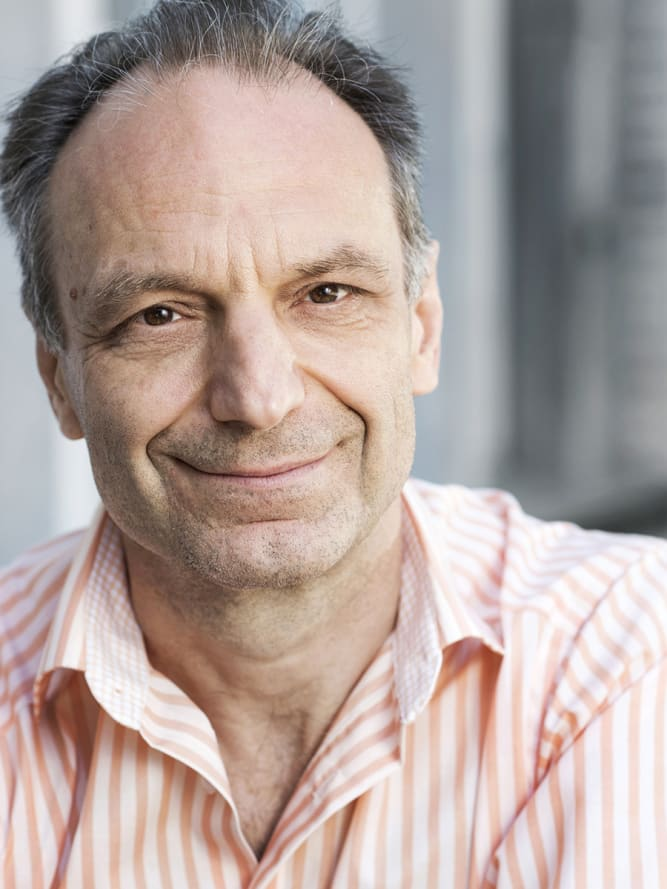 Volker Dübener